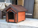 Вольеры.домик для собак,для кошек.  сухая доска..деревянный пол. будка..cusca pentru ciine,pisici.