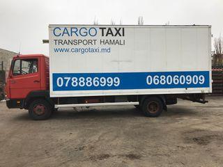 Cargotaxi