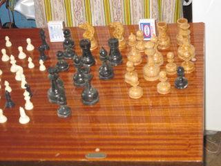 Продам шахматы, или фигурки. Ваша цена ??? Договоримся.