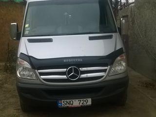 Mercedes 315 cdi