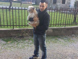 Baiat italian de 32 de ani cauta o fată liniștită și bună pentru relație