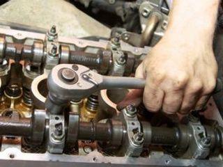 Капитальный ремонт двигателя. Reparație motoare