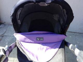 Детская коляска из Германии