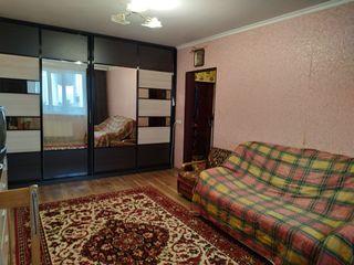 1 комнатная квартира с тремя отдельными помещениями