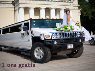 Masini luxoase pentru ceremonii 12-70 Eur