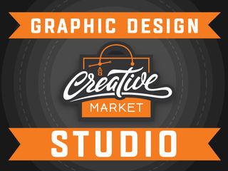 Studioul design și grafic-Tipografie