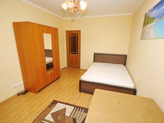 300€ de la proprietar - Apartament nou, 2 camere, mobilat, Telecentru, Testemițeanu n.37.