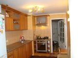 Продается отличная 4-х комнатная квартира в центре города Рышкан.