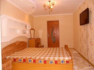 Apartament cu 2 camere in spate la jumbo ,casa noua 250 euro.novostroi za jumbo .tentr botaniki!!!