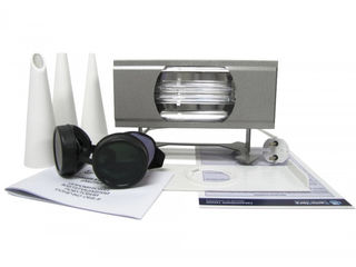 Новая кварцевая лампа «Солнышко»- современное,эффективное и безопасное лечение простуды!