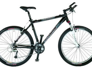 Author traction, mountain bike. stare excelenta