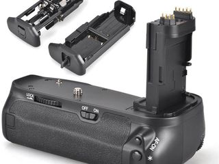 Battery grip Canon 6D