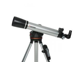 Телескоп Celestron LCM 60 (22050). Доставка по всей Молдове. Возможность покупки в кредит.