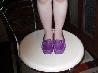 Професиональная растяжка обуви