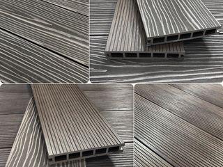 lemn compozit de la   670 lei m.2
