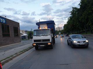 transport de marfa cu cran manipulator транспортные услуги с манипулятором