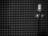 Звукоизоляция студий и помещений