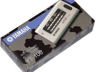 Новый Тюнер Yamaha YT-100