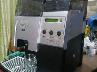 Профессиональная кофемашина Saeco Royal Offis для бара или офиса