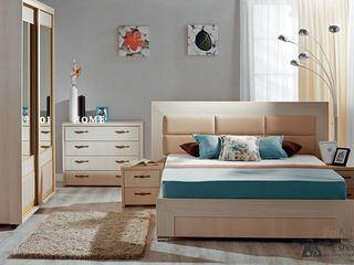 Dormitor Ambianta Clasic (Cremona)