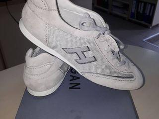 Women's Olympia Hogan sneakers