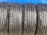 265/70 r17 Federal m+s 4шт!