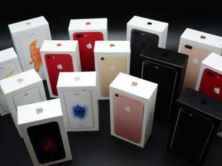 Cel mai mic preț iPhone 6,6s,7,8,X - 256gb /128gb/32gb.