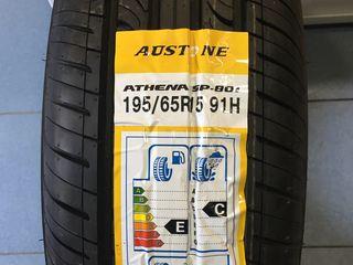 195 65 r15 austone -2018 garantie -- livrare --montare gratis!!!