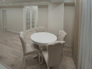 Apartament nou, Ciocana