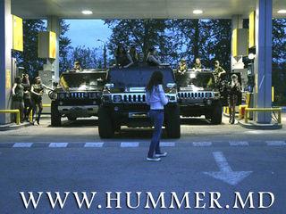 Hummer h2 fii original