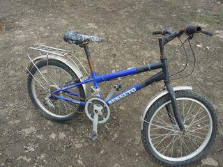 Bicicletă pentru copiii !