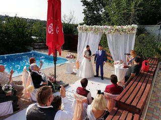 Zeama dupa nunta....