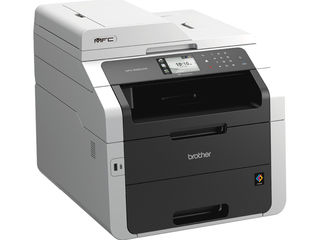 Высокоскоростной Brother MFC-9330CDW...МФУ (принтер, сканер, копир, факс)