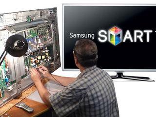 Ремонт телевизоров по низкой цене