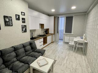 Apartament Exceptional