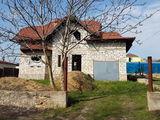 Casa din materiale premium, situată pe strada centrală Ştefan cel Mare!