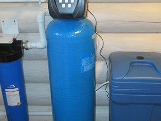 Filtru apa dedurizator ,eliminare calcar pentru toata casa.