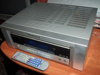 AV-ресивер BBK AV250T -5.1. Крутой дизайн-крутой звук.