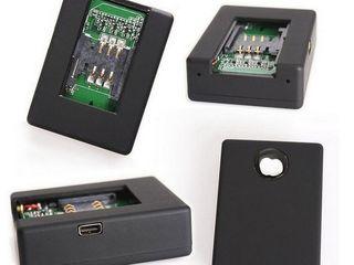 Dispozitive pentru control si securitate