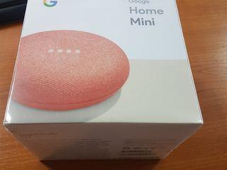GOOGLE Home Mini, цена 600 лей