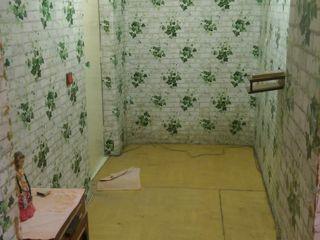 2-х комнатная квартира без ремонта