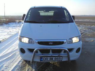Hyundai H 200