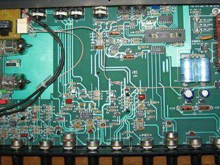 Ремонт любых электромузыкальных интрументов, усилителей, колонок и т.п.