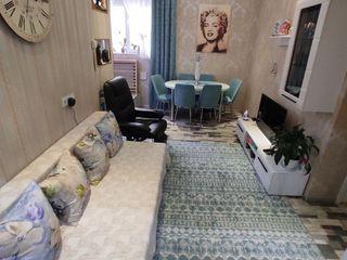 Apartament spaţios cu trei odai