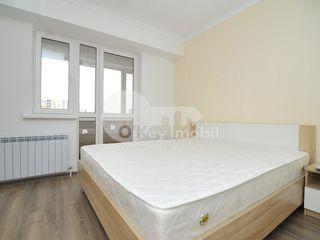 Apartament cu 3 camere, bloc nou, Centru, str. Cașu,  350 € !