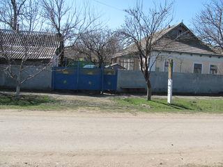 дом в центре села Iujnoe (на юге молдовы) 15 км от Vulcanesti , 45 km от Cahul