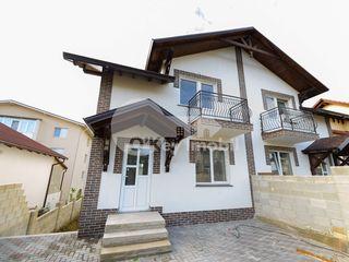 Casă tip duplex, versiune albă, 150 mp, Bubuieci, 50000 €