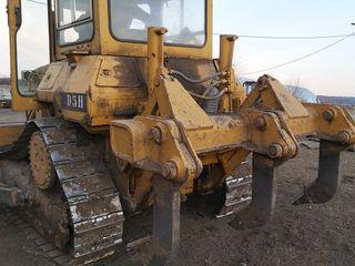 Prestam servicii de defrisare, nivelare, buldozer