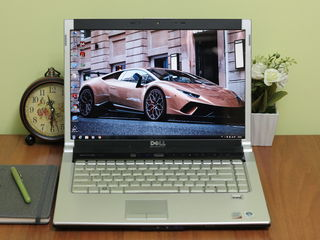 "Dell XPS M1530 (CPU 2x2.4GHz/4Gb Ram/128Gb SSD/Nvidia GeForce 8600M GT/15.6"" WSXGA+)"