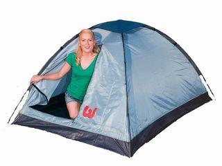Палатка туристическая двухместная # 67068